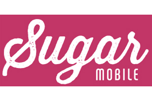 Sugar Mobile Logo