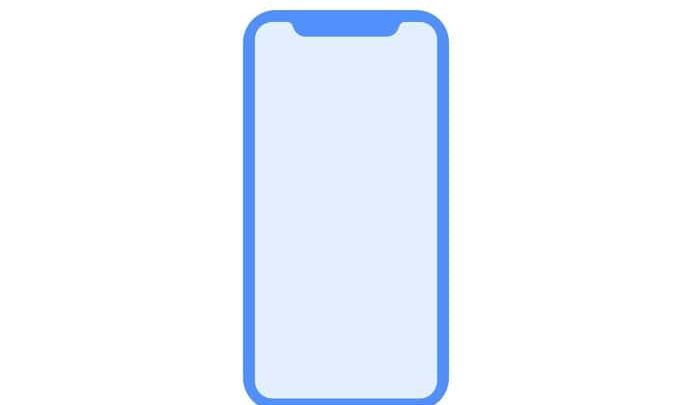 iPhone 8 icon