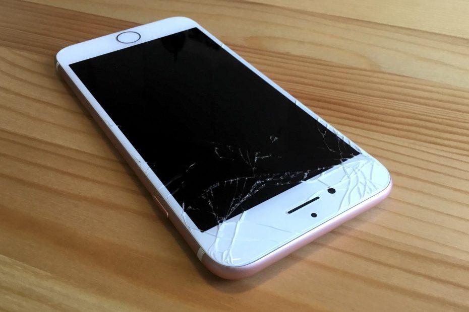 broken_iphone7_rose_gold