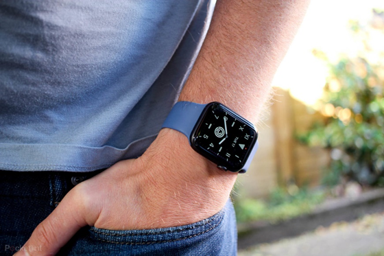 Apple Watch Series 5 review - Pocket-lint