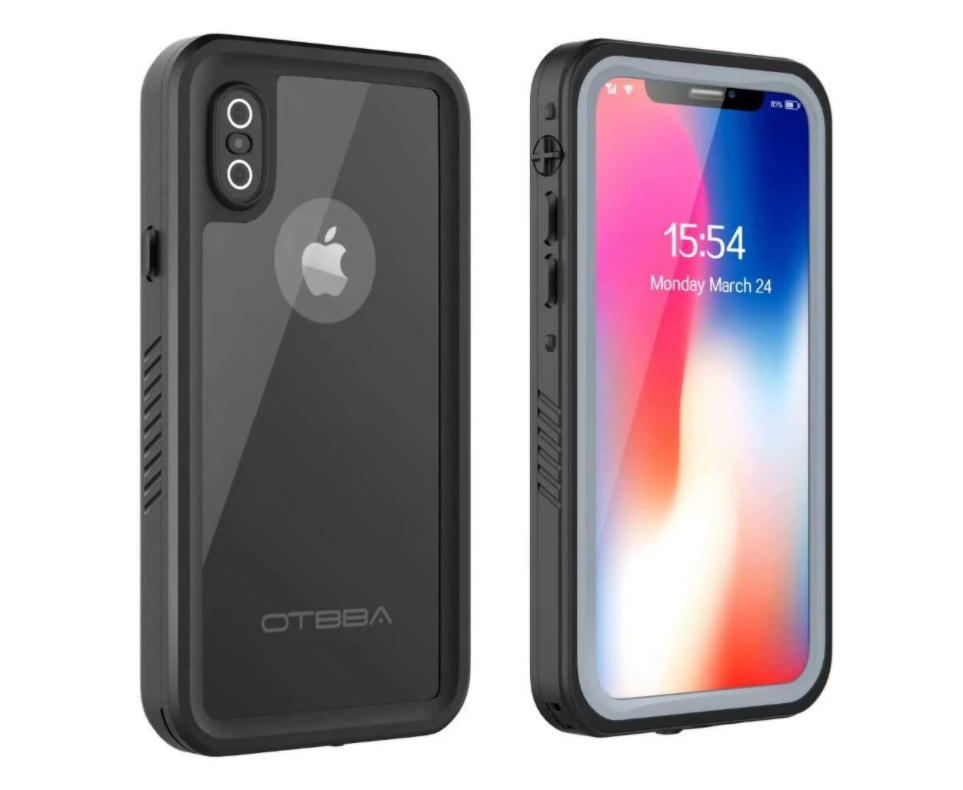iphone x waterproof otbba case