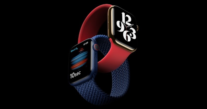 How to change an apple watch band